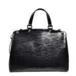 Louis Vuitton Brea GM Epi Electric black silver_1 Kopie