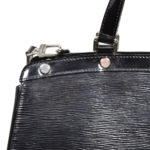Louis Vuitton Brea GM Epi Electric black silver_3 Kopie