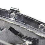 Louis Vuitton Brea GM Epi Electric black silver_4 Kopie