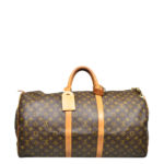 Louis Vuitton Keepall 55 Monogram LV_10 Kopie