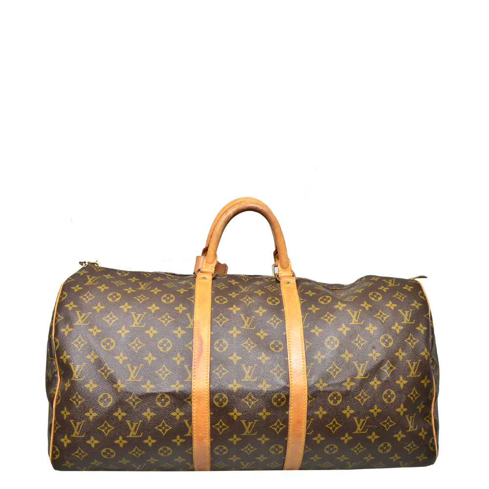 Louis Vuitton Keepall 55 Monogram LV_4 Kopie