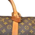 Louis Vuitton Keepall 55 Monogram LV_9 Kopie