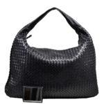 Bottega Veneta Hobo bag GM leather black11 Kopie