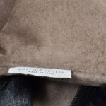 Bottega Veneta Hobo bag GM leather black2 Kopie