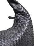 Bottega Veneta Hobo bag GM leather black4 Kopie