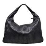 Bottega Veneta Hobo bag GM leather black8 Kopie