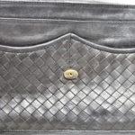 Bottega Veneta crossbody bag leather black braided_6 Kopie