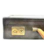Hermés Espace Carbon briefcases black_3 Kopie