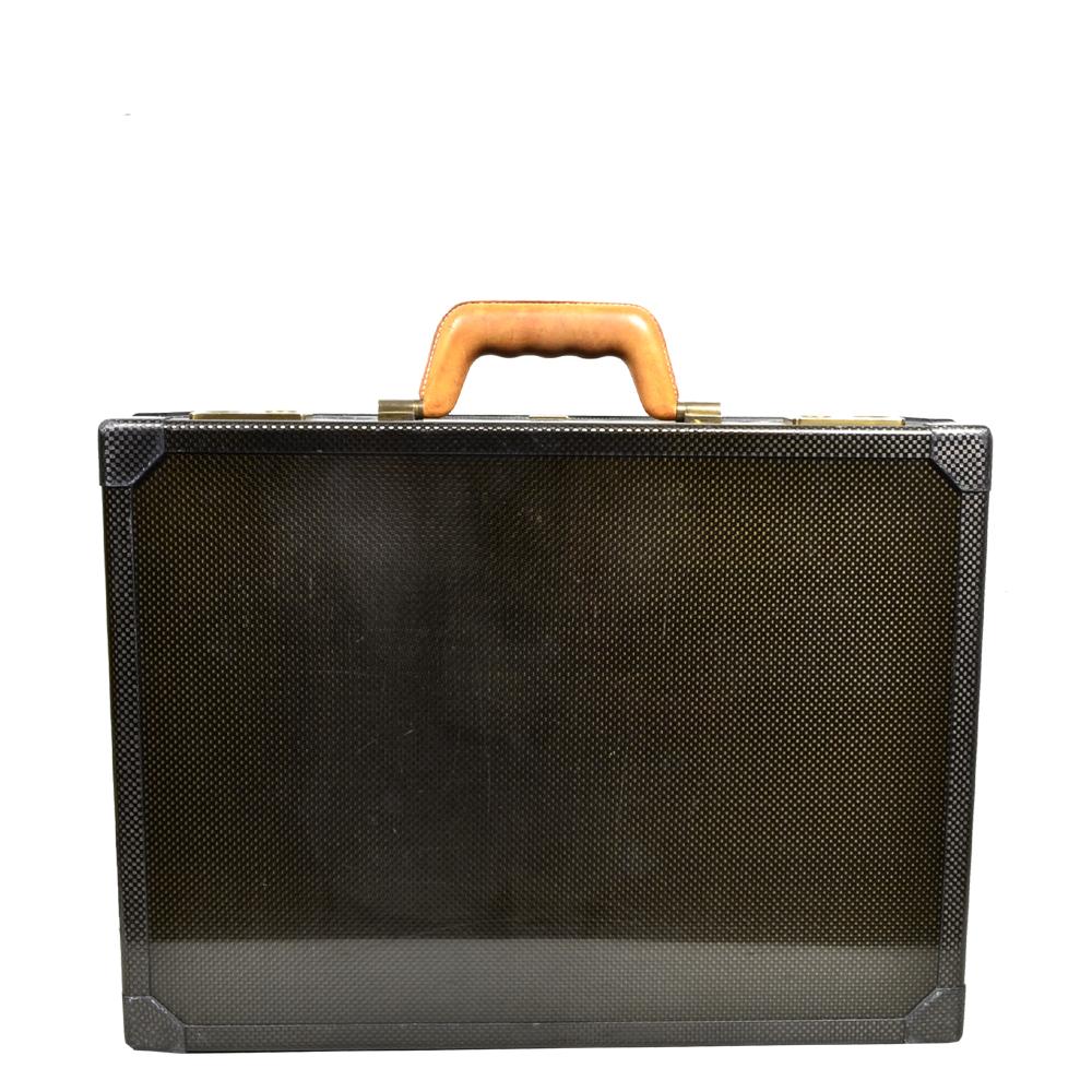Hermés Espace Carbon briefcases black_8 Kopie