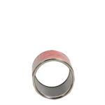 Hermes Carre Ring Anneu Email gold Sans Plomp Brazil red brazil4 Kopie