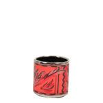 Hermes Carre Ring Anneu EmailPL Sans Plomp Brazil red brazil4 Kopie