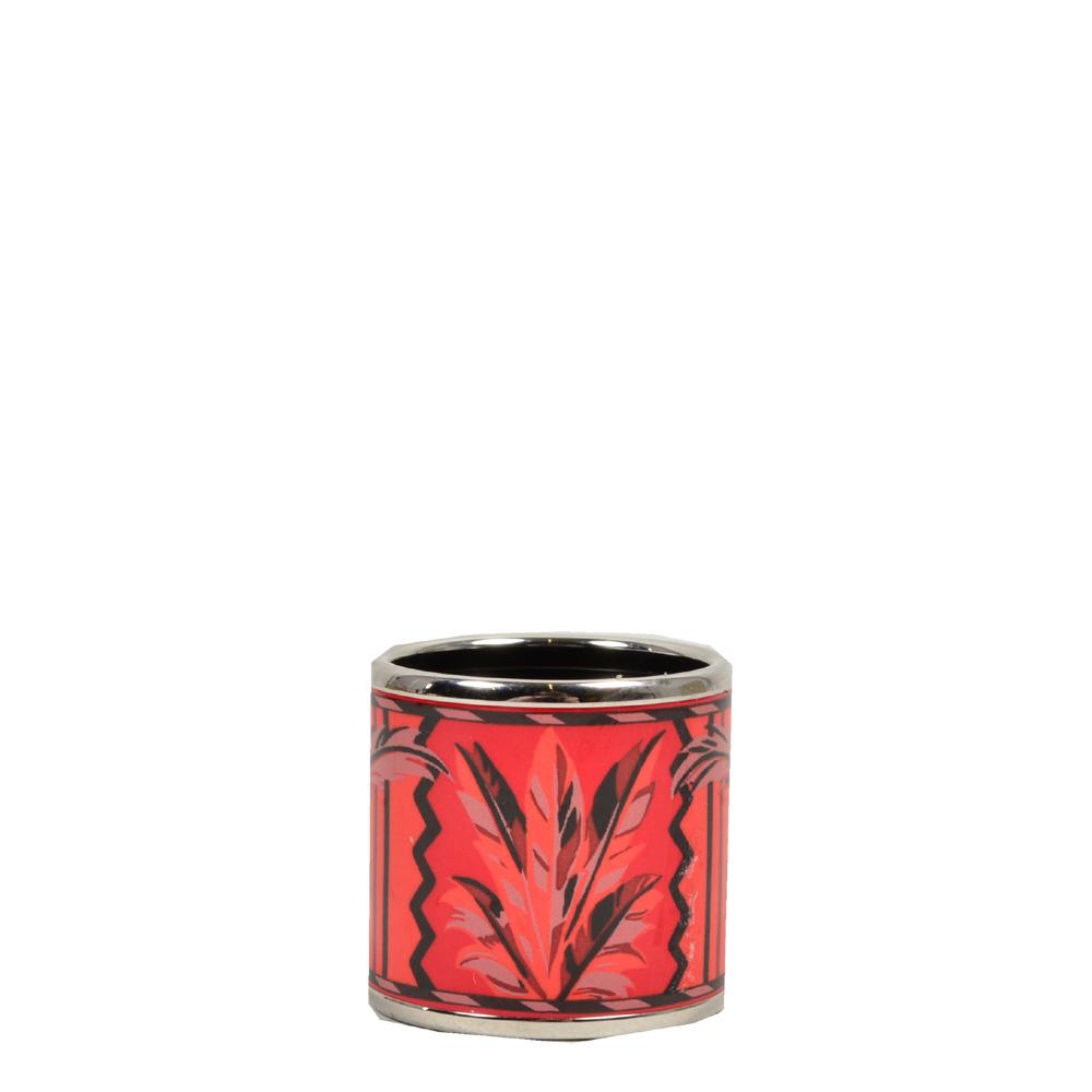 Hermes Carre Ring Anneu EmailPL Sans Plomp Brazil red brazil45 Kopie
