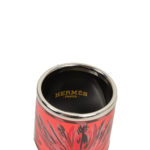 Hermes Carre Ring Anneu EmailPL Sans Plomp Brazil red brazil5 Kopie