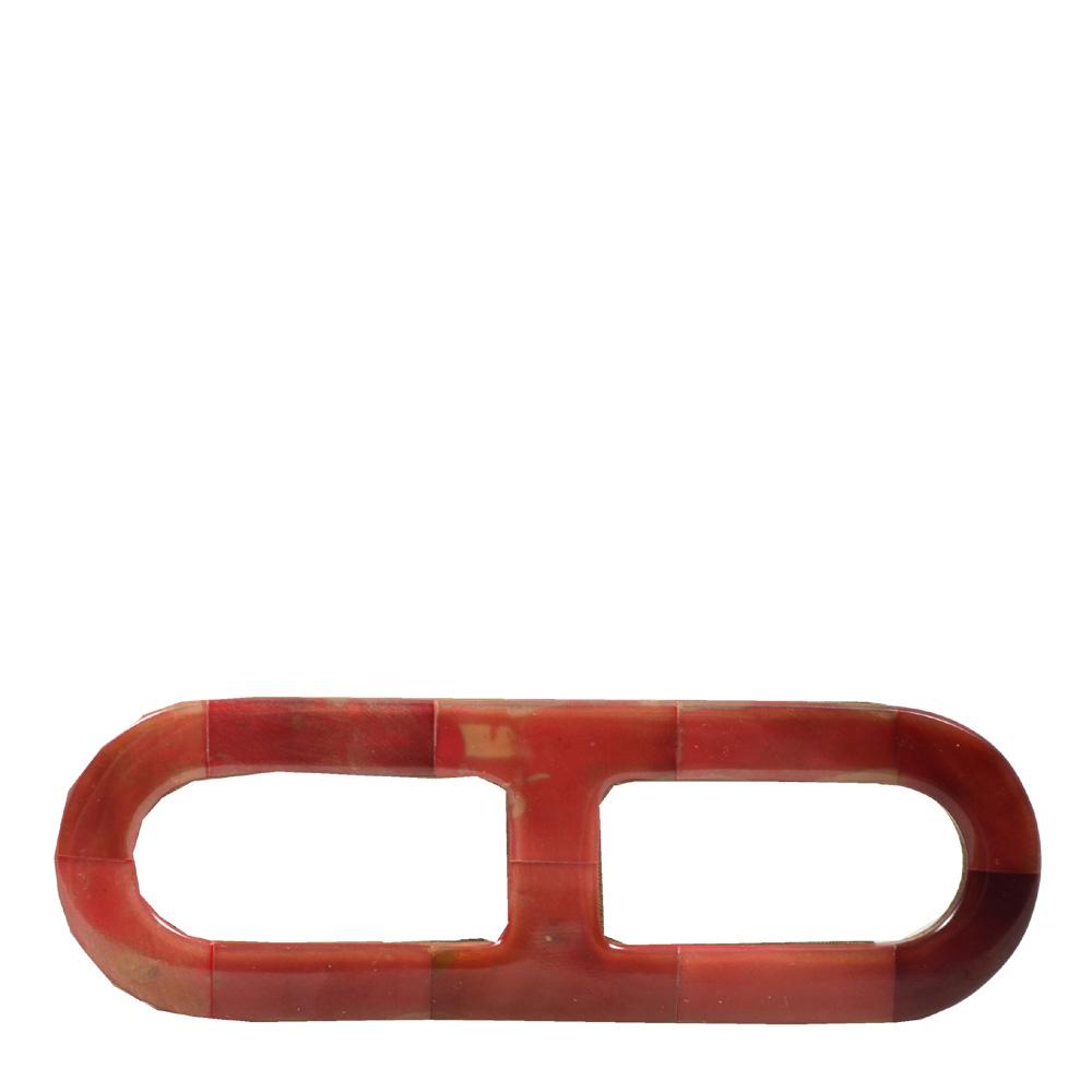 Hermes Carre ring red wood_2 Kopie