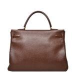 Hermes Kelly 35 epsom leather broun gold 2 Kopie