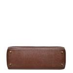Hermes Kelly 35 epsom leather broun gold 3 Kopie