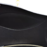 Hermes Kelly Sport Ardenne noir gold10 Kopie