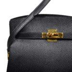 Hermes Kelly Sport Ardenne noir gold2 Kopie
