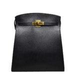 Hermes Kelly Sport Ardenne noir gold6 Kopie