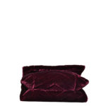 Lanvin Plum Velvet Sugar Bag bordeau3 Kopie