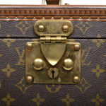 Louis Vuitton Cosmetic Trunk Lv Monogram_1 Kopie