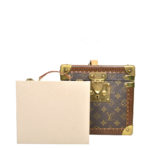 Louis Vuitton Cosmetic Trunk Lv Monogram_14 Kopie