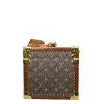 Louis Vuitton Cosmetic Trunk Lv Monogram_26 Kopie