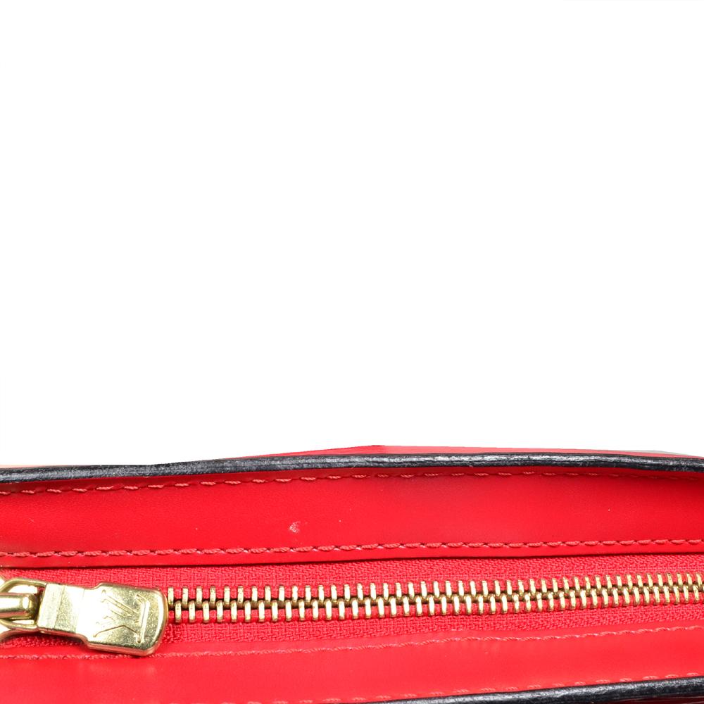 d7075786fe35 ewa lagan - Louis Vuitton Saint-Jacques Bag