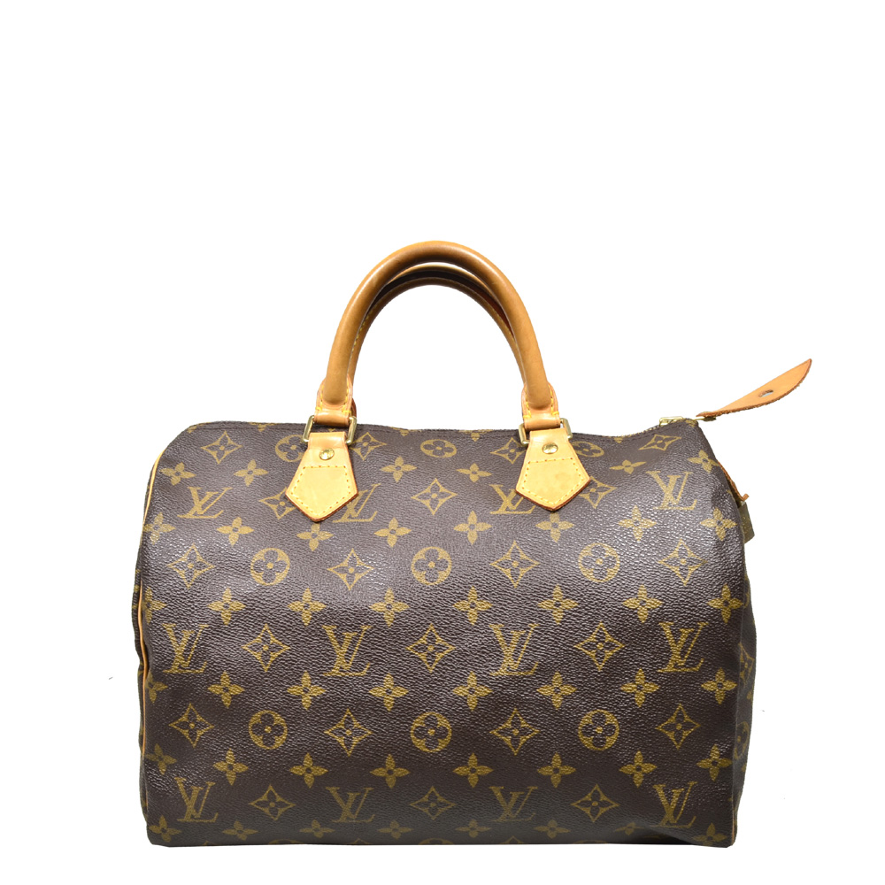 Louis Vuitton Speedy 30 LV-Monogram 4 Kopie