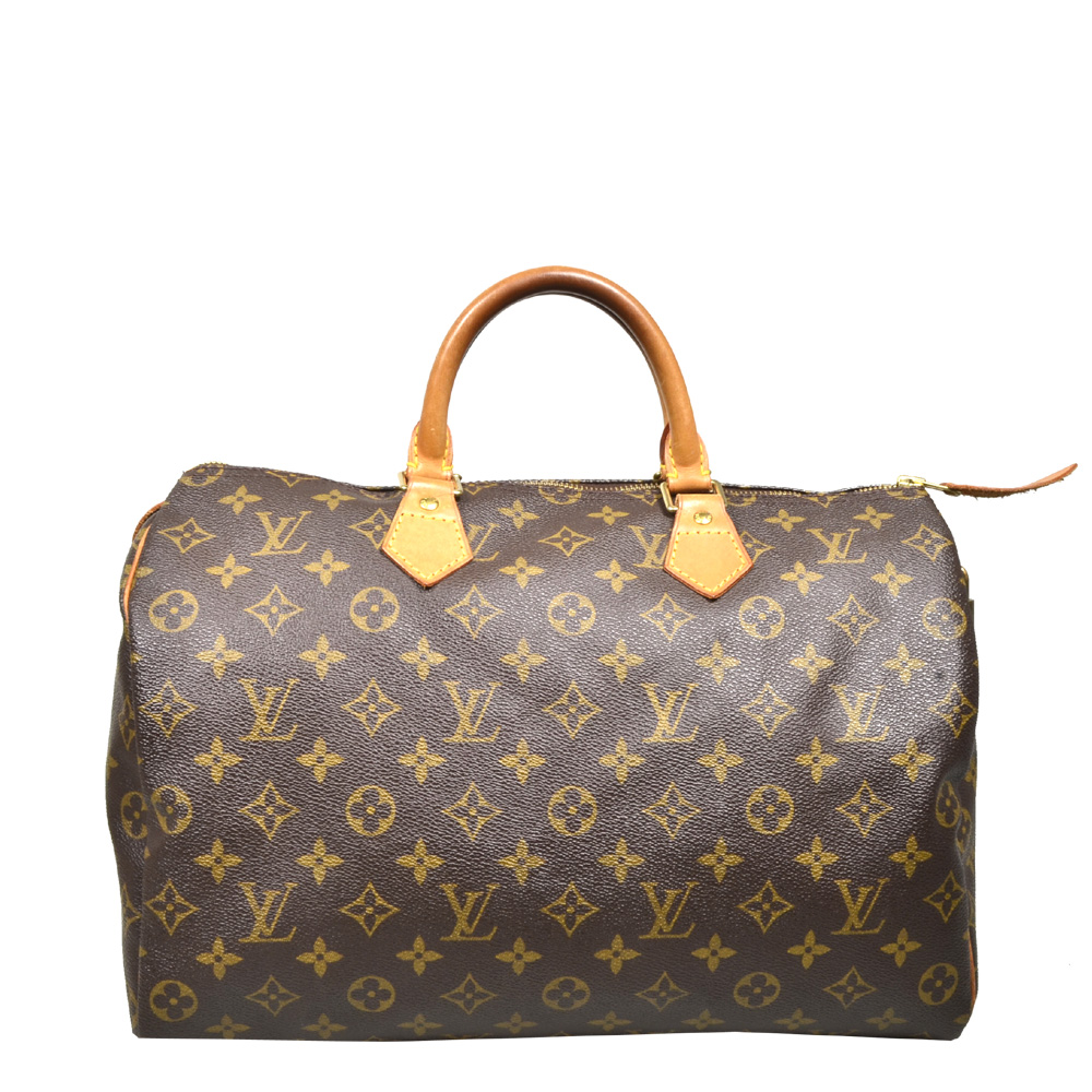 Louis Vuitton Speedy 35 LV-Monogram 5 Kopie