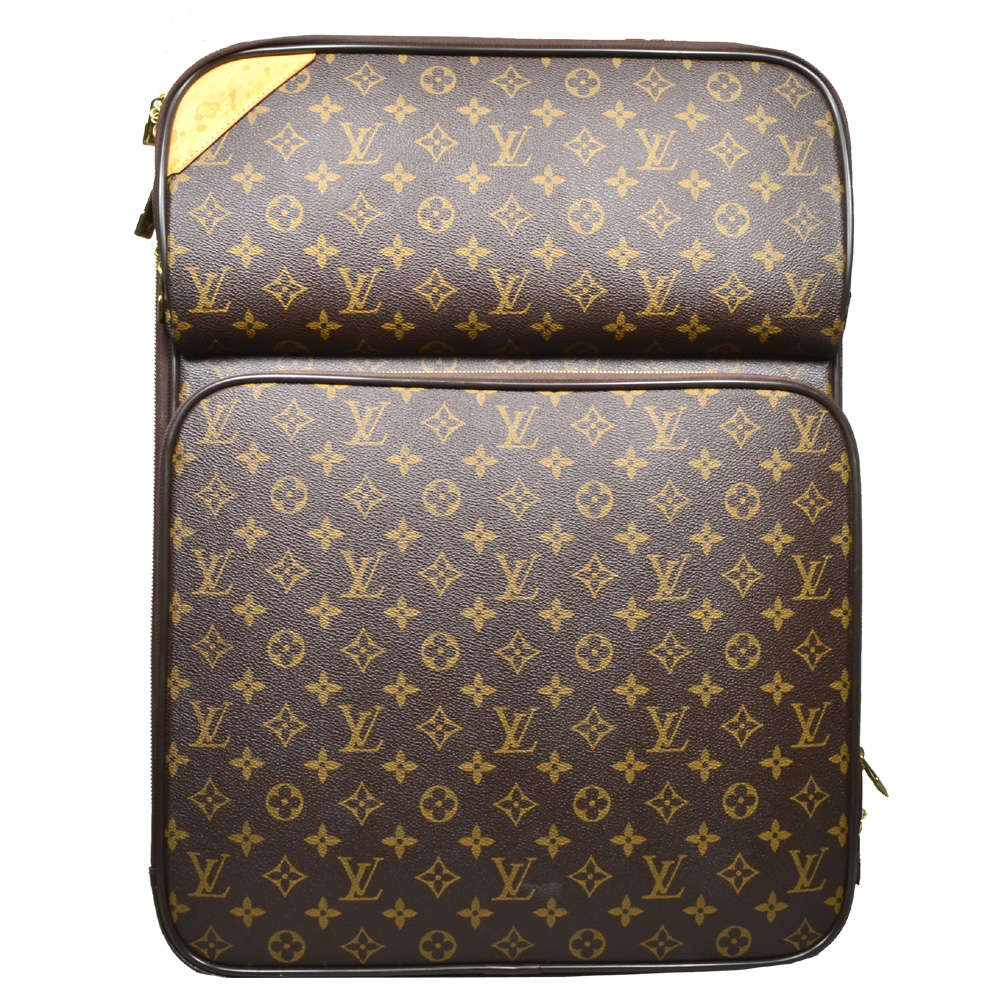 Louis Vuitton Trolly LV Monogram_15 Kopie
