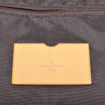 Louis Vuitton Trolly LV Monogram_4 Kopie