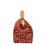 Louis Vuitton_Speedy_30_grafiti_orange_limited_5 Kopie