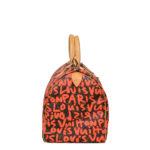 Louis Vuitton_Speedy_30_grafiti_orange_limited_6 Kopie
