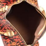 Louis Vuitton_Speedy_30_grafiti_orange_limited_7 Kopie