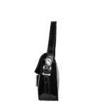 Hermes bag vintage lacleather black palladium 9 Kopie