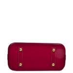 Louis Vuitton Alma Vernis leather LV pink_1 Kopie