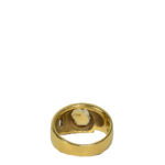 Mandredi ring Mafredi gold Citrine Aquamarin2 Kopie