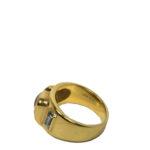 Mandredi ring Mafredi gold Citrine Aquamarin3 Kopie