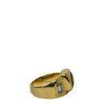 Mandredi ring Mafredi gold Citrine Aquamarin5 Kopie