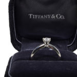 Tiffany & Co ring setting diamond size49 0,29 ct_1 Kopie