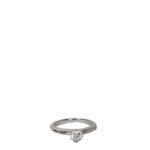Tiffany & Co ring setting diamond size49 0,29 ct_4 Kopie
