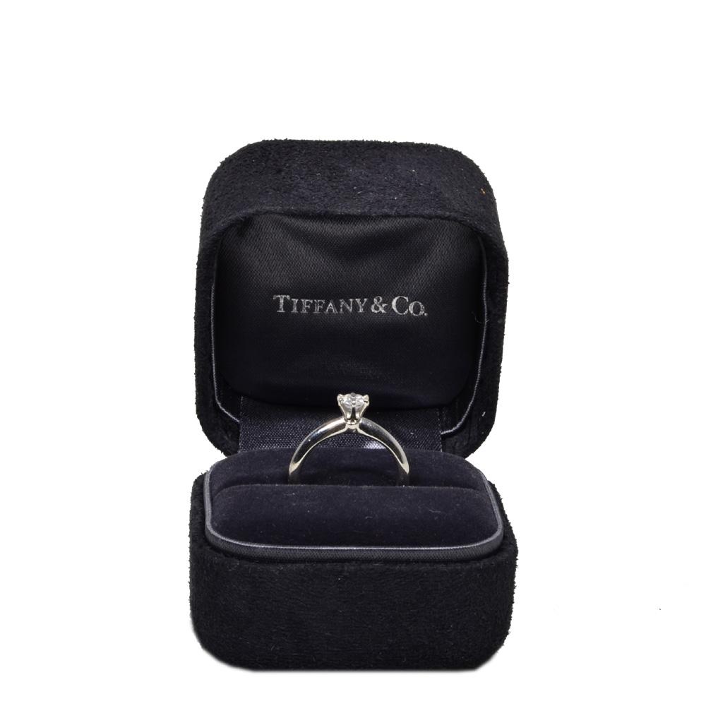 Tiffany & Co ring setting diamond size49 0,29 ct_5 Kopie