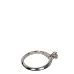 Tiffany & Co ring setting diamond size49 0,29 ct_6 Kopie