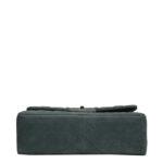 Chanel timeless classic 30 caviar leather mint silver 3 Kopie – Kopie