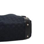 Gucci pelham hobobag black gold canvas leather_1 Kopie – Kopie