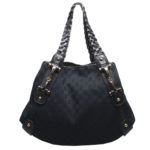Gucci pelham hobobag black gold canvas leather_4 Kopie – Kopie