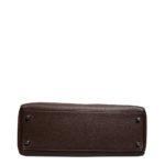 Hermes Kelly 35 togo leather brown retourne 8 Kopie
