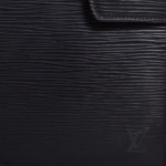 Louis Vuitton Agenda A5 Epi leather black2 Kopie