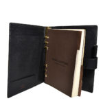 Louis Vuitton Agenda A5 Epi leather black5 Kopie